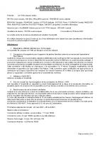 CR Séance du 22 février 2021