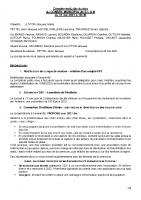 CR séance du 31 mai 2021